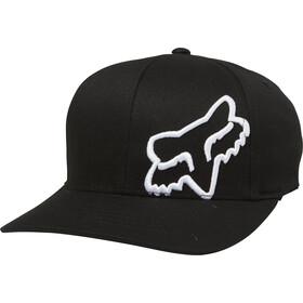 Fox Flex 45 Flexfit Cap Jugend schwarz